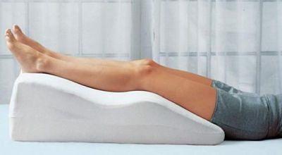 приподнятые ноги