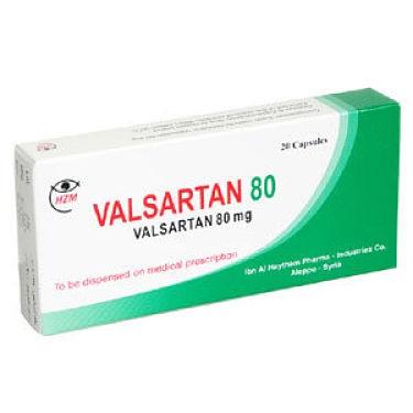 Валсартан