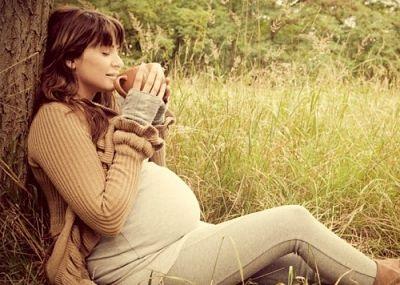 чай от отеков беременных