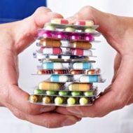 таблетки от отеков